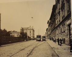 Plzenska Ulice Central Europe, Portal, Photographs, Street View, Photos