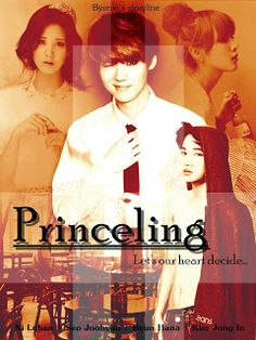 This is My Indonesian Fanfiction...: Princeling [Chapter 4]