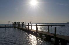 Ochtendzon, Atol Zeewolde Netherlands, Holland, Sunrise, Beach, Water, Outdoor, Easy Meals, The Nederlands, The Nederlands