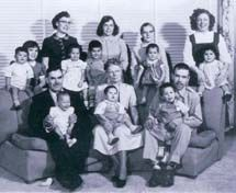 Harry and Bertha Holt...Korean adoption pioneeers...