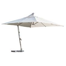 Umbrella from Varaschin. Made in Italy.  Products available through Selene. www.selenefurniture.com