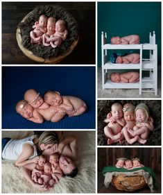triplets, multiples, Chelsea Lietz Photography, triplet newborn photos, newborn photography, triplet baby photos, newborn siblings, triple bunk bed, twins and triplets, San Antonio photographer