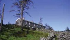 At 1550 feet, Skiddaw House is the highest YHA affiliated hostel in Britain. A former shooting lodge and shepherd's bothy on the Cumbria Way, it is an ideal base for exploring the little used and quiet northern fells.