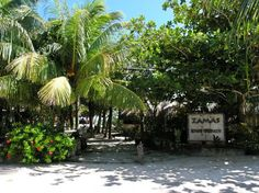 We recommend Que Fresco restaurant on Tulum beach