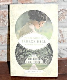 The Promise of Breeze Hill #bookreview