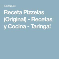 Receta Pizzelas (Original) - Recetas y Cocina - Taringa!