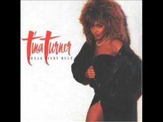 Tina Turner - Till The Right Man Comes Along