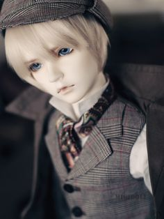 Limited Cho Ver.1 - Detective Cho