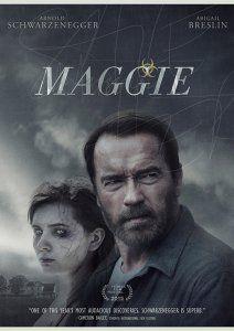 Мэгги / Maggie (2015)