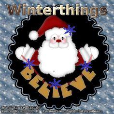 Vorschaubild - Believe in Santa