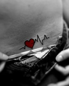 I wish I had one like that | Tattoo Ideas Central I would just get it in a different part of my body