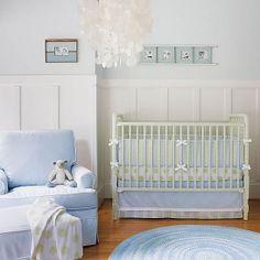 Wall love, and crib love!