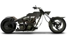 OCC-US Army Bike