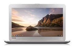 Toshiba Chromebook - got it - Love it.