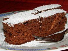 Hozzávalók 12 adagra  2 ek kakaópor 12 dkg zsír 15 dkg kristálycukor 1 csomag vaníliás cukor 2 egész tojás 3 dl tej 30 dkg liszt…