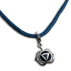 Chakra Necklace, Third Eye