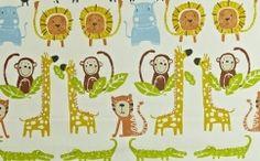 April Showers blue gordijnstof met appli 131661 gordijnen Guess Who Scion Childrens Curtains, Kids Curtains, Childrens Rooms, Painted Boxes, Hand Painted, Prestigious Textiles, Made To Measure Curtains, Roman Blinds, Jungle Animals