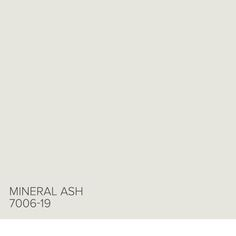 Here's a tip from Genevieve Gorder: Mineral Ash 7006-19 is a gray I would use everywhere, it's my perfect gray. Light and ethereal, with a lot of cream, it makes a room float. Layer color and pattern within the contents of the space and you've got a really good thing. Find more inspiration from our Valspar Perfect Neutrals Pinterest board: https://www.pinterest.com/valsparpaint/valspar-perfect-neutrals/  Lowe's: Mineral Ash 7006-19 ACE: Ghost Story 25-1A Indepedent: Cool Vapor V173