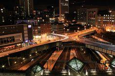 Downtown Birmingham,AL