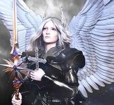Angel, Guardian Angel, Christian