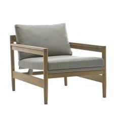 Road 141 Lounge Chair Roda