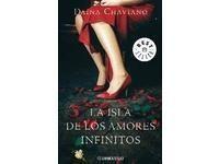 La isla de los amores infinitos - Daína Chaviano #Ciao