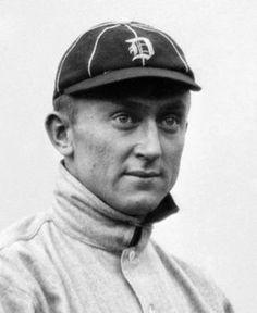 Highest Career Batting Averages in Major League Baseball History