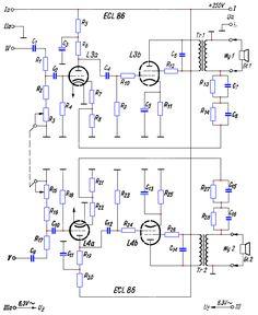 Valve Amplifier, Circuits, Guitar, Math, Crafts, Diy, Audio, Technology, Mathematics