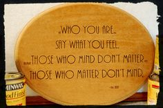 """Saying by Dr. Seuss wood burned on 7 1/2"""" x 11 1/2"""" plaque by BeautifulPursuits on Etsy"""