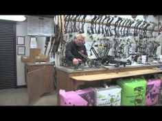 Bow Hunting Tips, Archery Tips, Crossbow, Bows, Learning, Awesome, Arches, Bowties, Studying