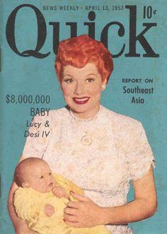 13 April 1953