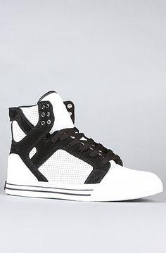The Skytop Sneaker