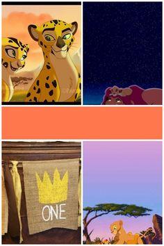 #king lion