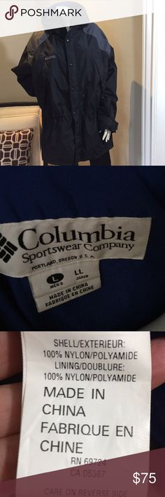 NWOT Columbia Ski & Snowboard Jacket New without tags.  This is a Men's coat, but can be worn by women. Columbia Jackets & Coats