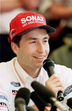 Heinz-Harald Frentzen - Germany - 1994-2003 - Sauber, Williams, Jordan, Prost, Arrows