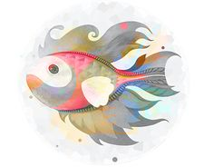 "Check out new work on my @Behance portfolio: ""The Fish Memory"" http://be.net/gallery/49195855/The-Fish-Memory"