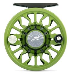 Abel Sealed Drag Fly Reel