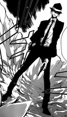 Tags: Anime, Katekyo Hitman REBORN!, Scan, Amano Akira, Reborn