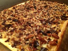 Mrs Criddle's THM turtle cheesecake -S