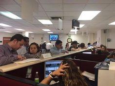 Reestablecido, servicio en las oficialías del registro civil del estado   El Puntero