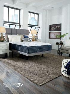 26 best sierra sleep images in 2019 bed pads bed bed frames rh pinterest com