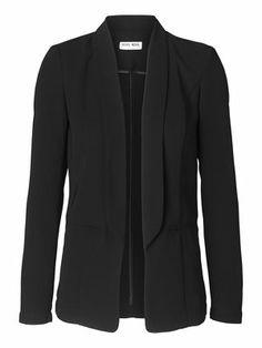 KOREA BLAZER #veromoda #blazer #fashion #classic #fashion #style