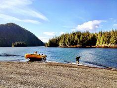 Summer in Ketchikan, Alaska... FUN!