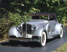 1934 Packard... ..Re-pin...Brought to you by #CarInsurance at #HouseofInsurance in #Eugene, Oregon
