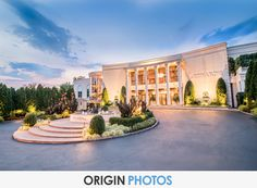 Our venue, shot taken by our photographer! Leonards Photography, 5 Years, Palazzo, Vows, Wedding Venues, Nyc, Exterior, Events, Ideas