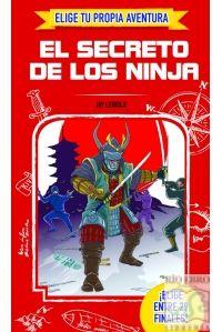 SECRETO DE LOS NINJA,EL