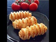 5 dakikada Kafes Böreği nasıl yapılır -Çıtır Börek-Bera Tatlidunyasi - YouTube