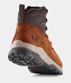 Men's UA Noorvik GTX Boots | Under Armour US