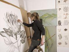 Sarah Graham, Botanicals