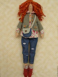 Купить Кукла Тильда ... Любочка:) - тильда, тильда кукла, тильда ангел, тильда принцесса